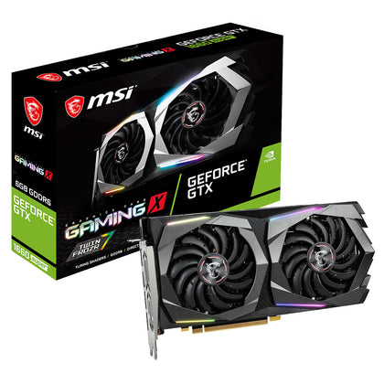 MSI GeForce GTX 1660 SUPER GAMING X 6Go