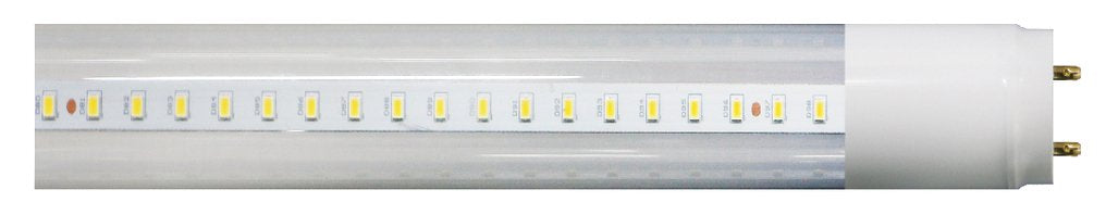LED UNIVERSAL DIRECT REPLACEMENT FOR T8 LAMPS 24inch