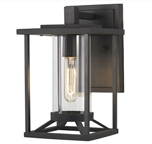 OUTDOOR MODERN WALL LANTERN