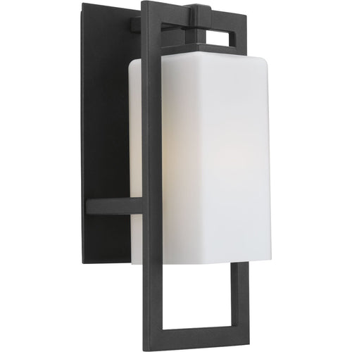 One-Light Small Wall Lantern