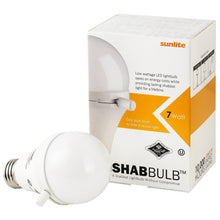 Load image into Gallery viewer, SHABBULB SHABBAT PERMISSIBLE LED LIGHT BULB