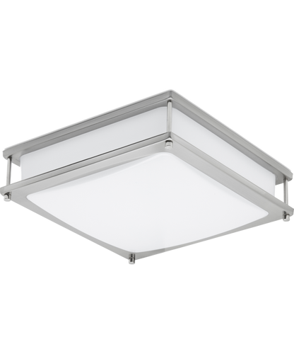Clarity LED Flush Mount Lights