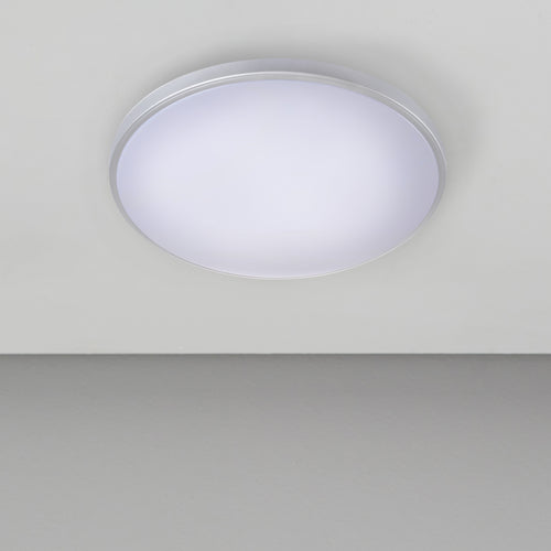 EURO FLUSH MOUNT - DECORATIVE LED CEILING LIGHT
