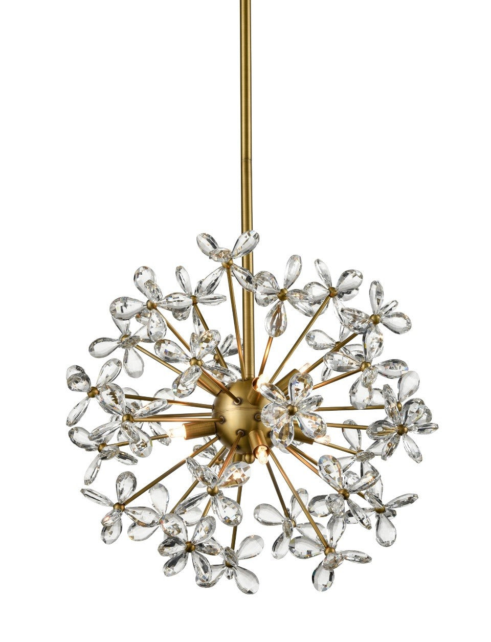 Zeev Adelle Contemporary Chandelier