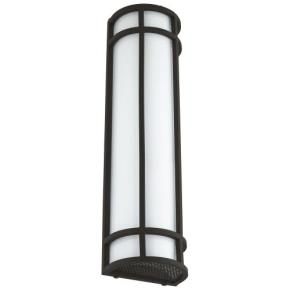 Sunlite Mission Style Wall Sconce