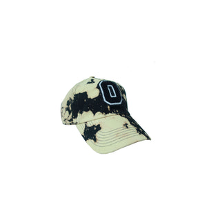 OTW Dad Cap (Acid Wash) - OTW Threads denim streetwear