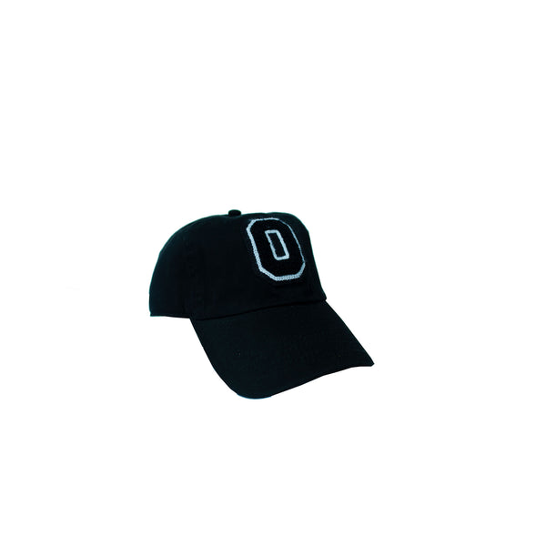 OTW Dad Cap (Black) - OTW Threads denim streetwear