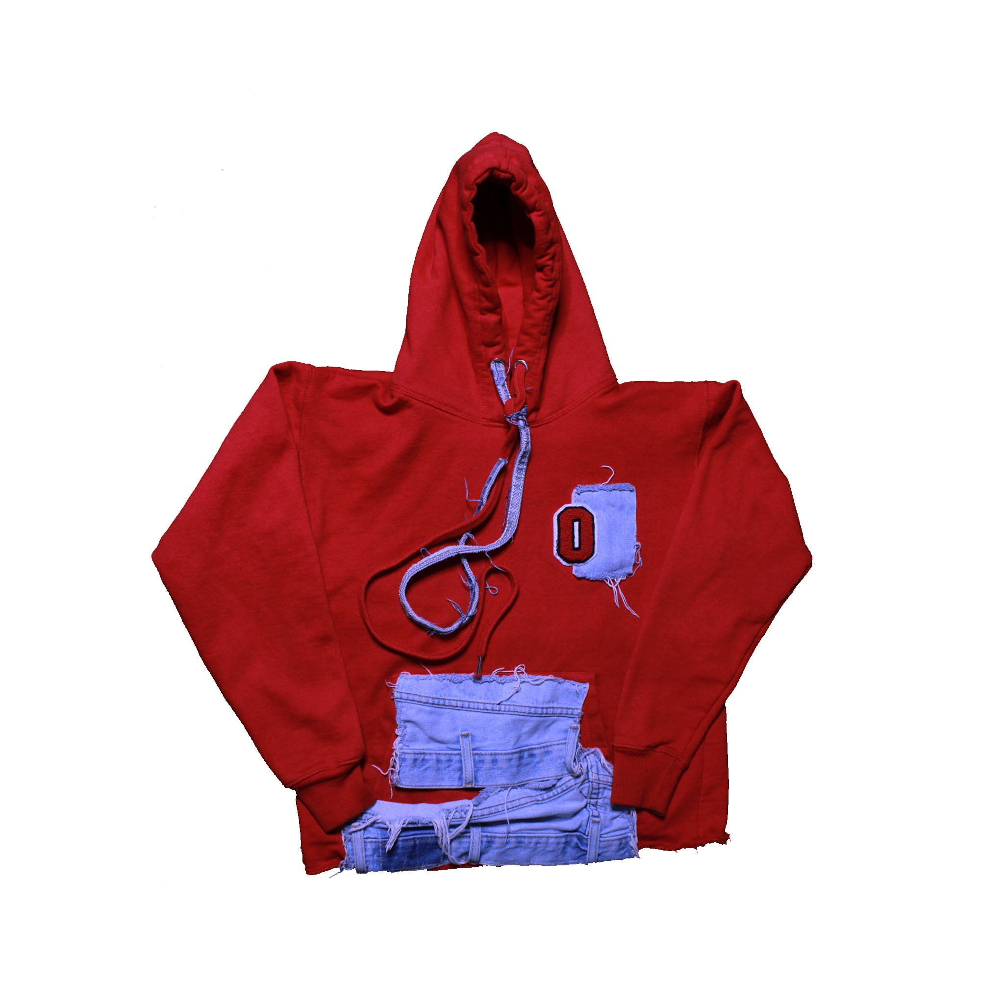 Out of This World Hoodie (Red)