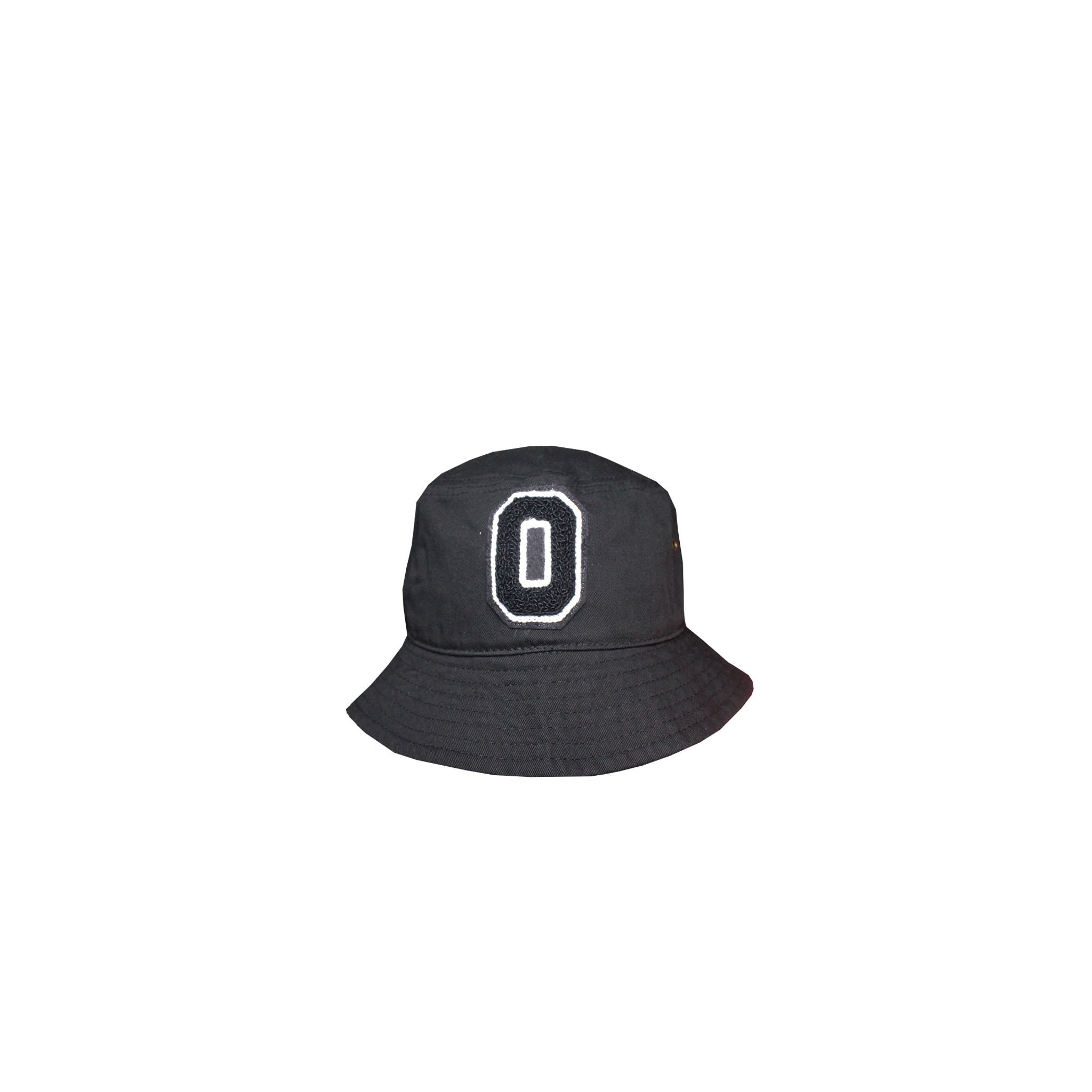OTW Bucket Hat (Black) - OTW Threads denim streetwear
