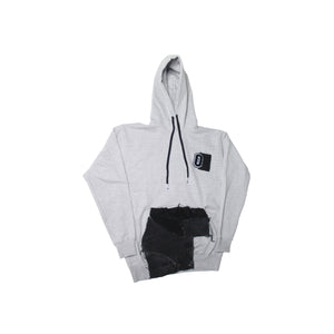 OTW Out of This World Hoodie (Gray) - OTW Threads denim streetwear