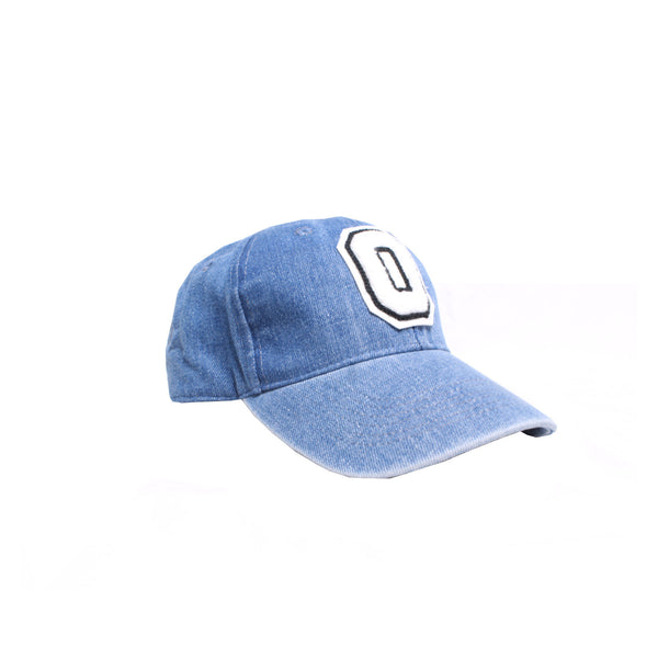 OTW Dad Cap (LIght Blue Denim) - OTW Threads denim streetwear