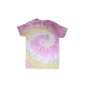 OTW Rose Tie-Dye Shirt - OTW Threads denim streetwear