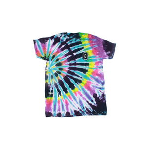 OTW Midnight Tie-Dye Shirt - OTW Threads denim streetwear