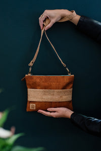 the Elle Sling with plain band - SOLD OUT