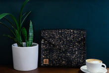 the Emily Ipad bag