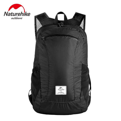 Foldable Waterproof Travel Daypack Bazoom Shop