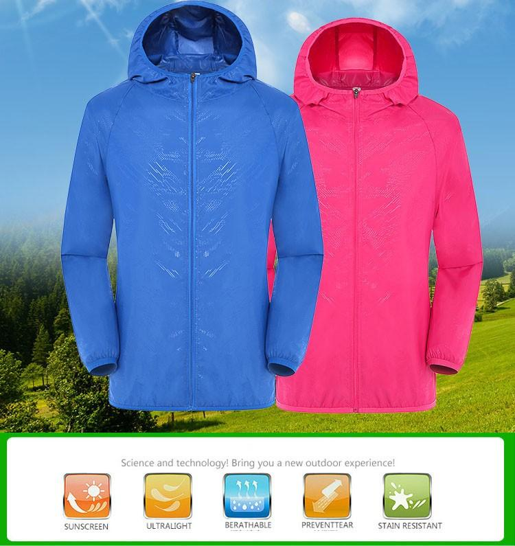 HiJacket™ | Ultra-Light Outdoor Waterproof Jacket Bazoom Shop