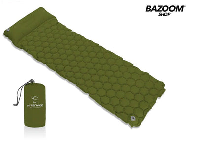 SLEEPMAT® - BEST OUTDOOR SLEEPING MATTRESS Wiio