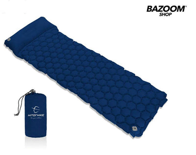 SLEEPMAT® - BEST OUTDOOR SLEEPING MATTRESS Wiio Dark Blue