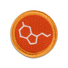 Cosmic Chemistry Merit Badge Set of 3