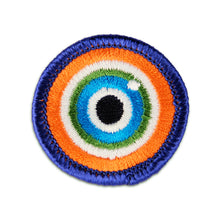 Chemical Reaction Merit Badge Set of 3
