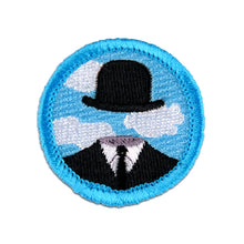 Surrealist Merit Badge