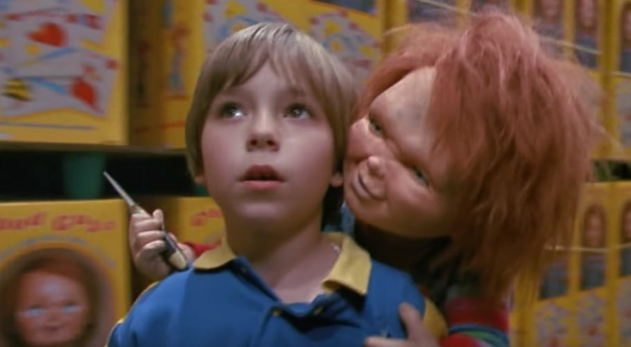 6 facts about Chucky you probably did not know!