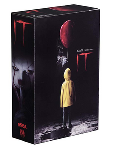 NECA Stephen King`s IT 2017: Basic Edition