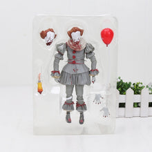 NECA Stephen King`s IT 2017: I love Derry Edition