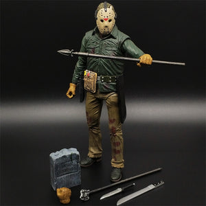 NECA Jason Vorhees Part 6