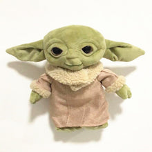 Load image into Gallery viewer, Baby Yoda 30cm Plush Figure