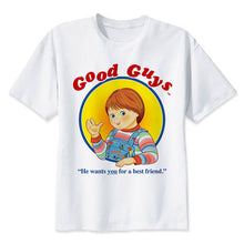 good guys t shirt
