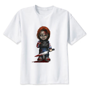 chucky t shirt childs play