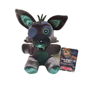 Five Nights At Freddys special figures