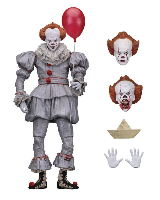 Pennywise Horror Doll
