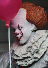 Pennywise Horror Clown