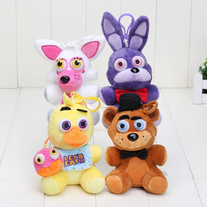 Five Nights At Freddys 15cm figures