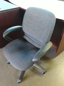 "Used - ""Steelcase"" Desk Chairs"