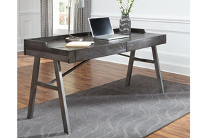 Grayish Brown Writing Desk - OUT OF STOCK