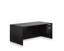 "Load image into Gallery viewer, 60"" Laminate Desk"