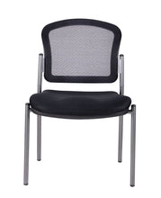 Load image into Gallery viewer, Mesh Back Guest Chair No Arms