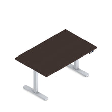 Load image into Gallery viewer, 48 x 30 Height Adjustable Sit-Stand Desk - SPECIAL ORDER