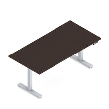 Load image into Gallery viewer, 60 x 30 Height Adjustable Sit-Stand Desk - SPECIAL ORDER