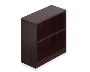 "Laminate Bookcase -  <br>32"" x 30"""