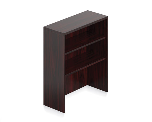 Laminate Open Hutch - 35