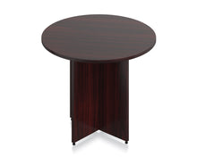 Load image into Gallery viewer, Diamenter Laminate Round Table - 36""