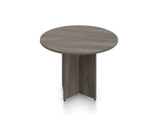 Load image into Gallery viewer, Diamenter Laminate Round Table - 42""