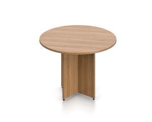 Diamenter Laminate Round Table - 42""