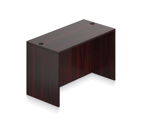 Laminate Desk Shell -  <br>60