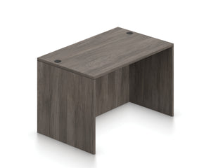 "Laminate Desk Shell -  <br>47"" x 30"""
